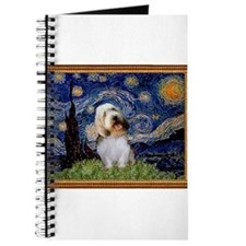 Starry Night PBGV Journal