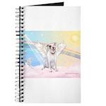 Dog Angel / Pit Bull Journal