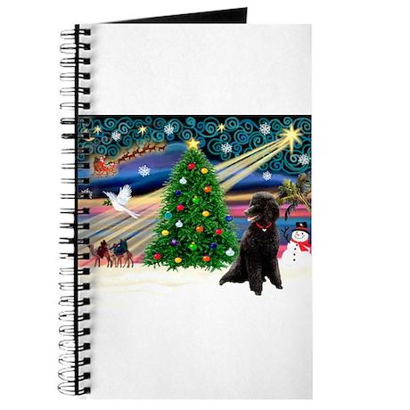 XmasStar/Poodle (ST-B) Journal