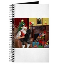 Santa's PWD Journal
