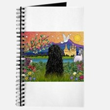 Puli in Fantasy Land Journal