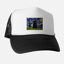 Cute Van gogh painting Trucker Hat