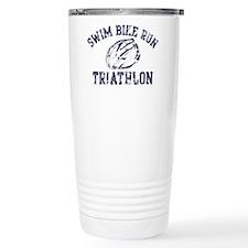 Triathlon Series 5.1 Travel Mug