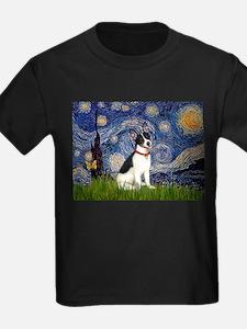 Starry Night / Rat Terrier T