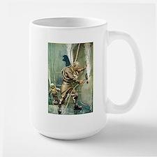 Salvage Divers Welding Mug