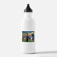 StFrancis/St Bernard Water Bottle