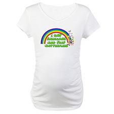 Rainbows and Butterflies Shirt