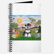 Easter Schnauzer Journal