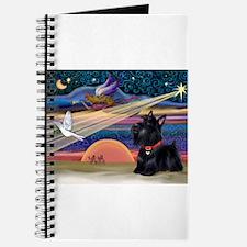 XmasStar/Scottie (#6) Journal