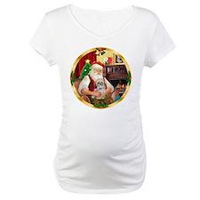Santa's Shih Tzu (Paddy) Shirt