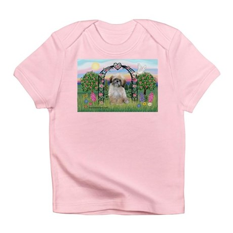 Rose Arbor Shih Tzu Infant T-Shirt