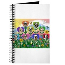 Shih Tzu Heart Garden Journal