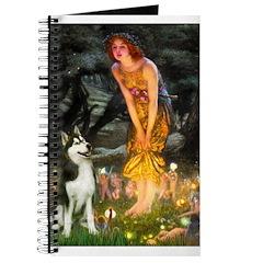 Midsummer's Eve Husky Journal