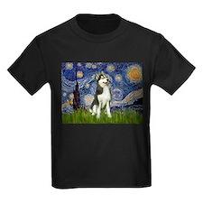 Starry Night & Husky T