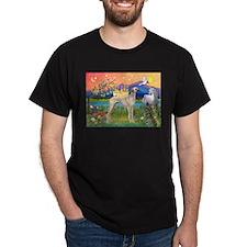 Fantasy Land Sloughi T-Shirt