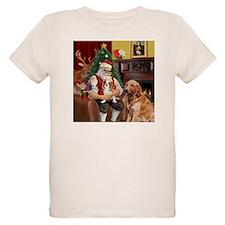 Golden Retriever & CKC T-Shirt