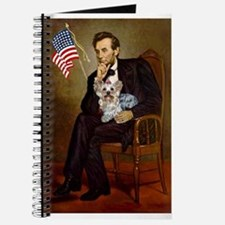 Lincoln & Yorkie Journal