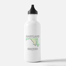 Maryland grown Water Bottle