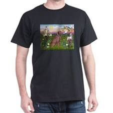 The Kings Weimaraner T-Shirt