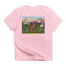 The Kings Weimaraner Infant T-Shirt