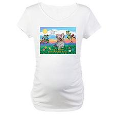 Bright Life - Yorkie Tess Shirt