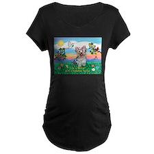 Bright Life - Yorkie Tess T-Shirt