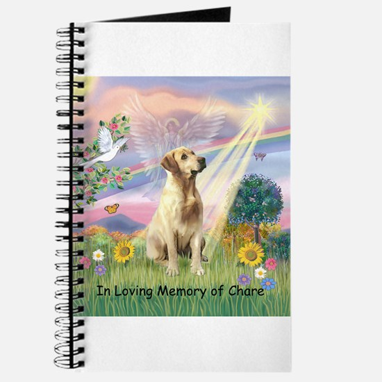In Memory of Chare Journal