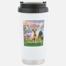 In Memory of Chare Stainless Steel Travel Mug