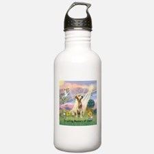 In Memory of Chare Water Bottle