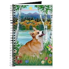 Birches / Corgi (P) Journal