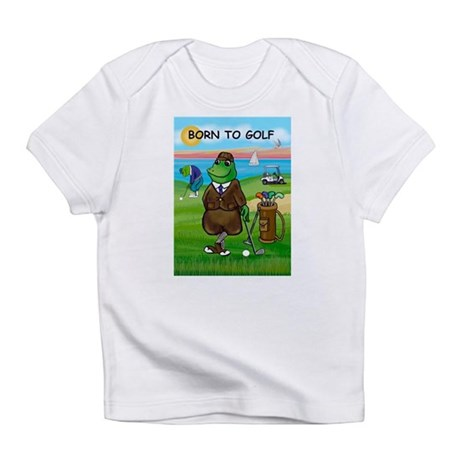 The Leader Infant T-Shirt