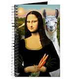 Lama Journals & Spiral Notebooks