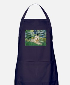 Bridge & Wheaten (#1) Apron (dark)