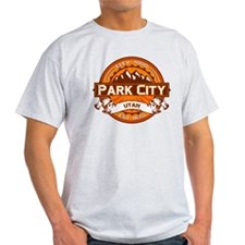 Park City Tangerine T-Shirt