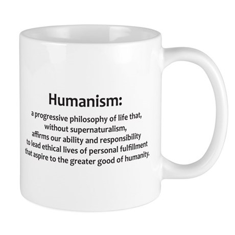 Grand Traverse Humanist Mug