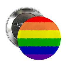 """Pride Flag 2.25"""" Button"""