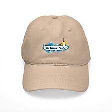 Bellmar NJ - Surf Design Cap