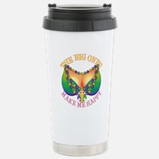 Happy Big Ones Travel Mug