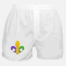 Happy Big Ones Boxer Shorts