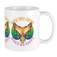 Happy Big Ones Mug