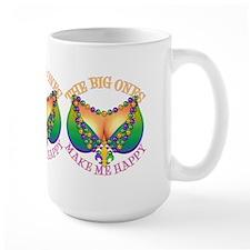 Happy Big Ones Mug