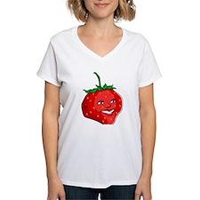 Cute Strawberries Shirt