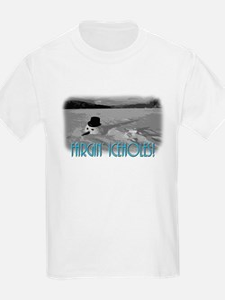 Fargin' Icehole! T-Shirt