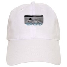 Fargin' Icehole! Baseball Cap