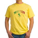 The Gattozzi Yellow T-Shirt