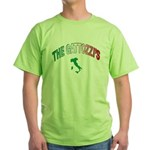 The Gattozzi Green T-Shirt