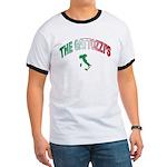The Gattozzi Ringer T