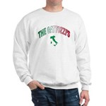 The Gattozzi Sweatshirt