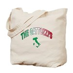 The Gattozzi Tote Bag