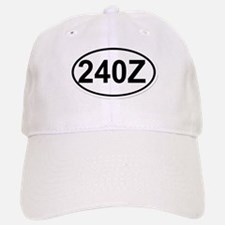 240Z Baseball Baseball Cap